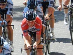 Vuelta 20 - 8 - 2011